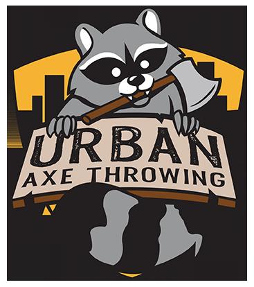Urban Axe Throwing